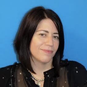 Tori Gill