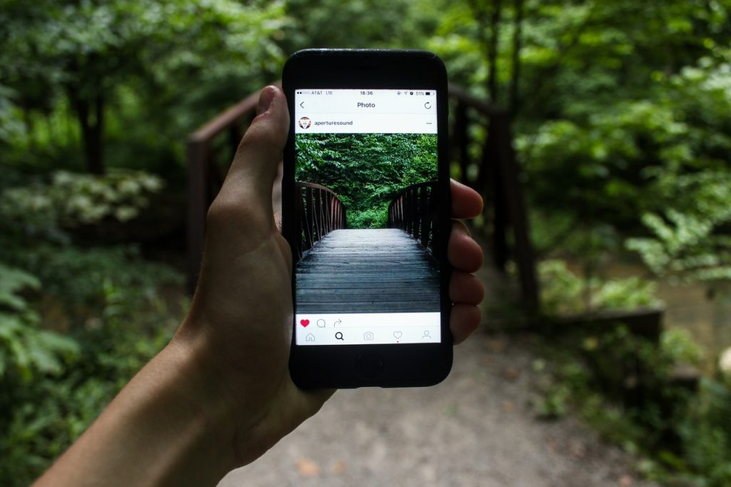 5 Instagram Features Your Probably Didn't Know About