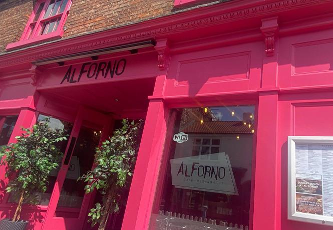 Al Forno Restaurants